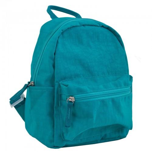 Рюкзак детский K-19 Green, 26*18*10 554130