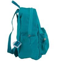 Рюкзак детский K-19 Green, 26*18*10