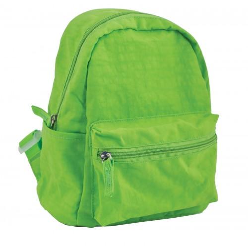 Рюкзак детский 1 Вересня K-19 Lime, 26*18*10 554131