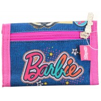 Кошелек 1 Вересня Barbie jeans, 24.5*12