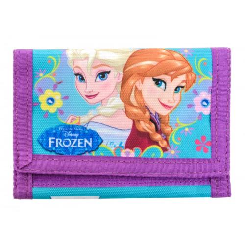 Кошелек Frozen mint, 24.5*12 531432