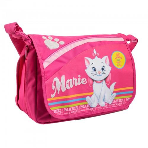 """Сумка  детская 1 Вересня TB-01 """"Marie Cat"""", 25х32.5х12см 551588"""