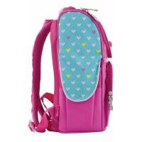 Рюкзак школьный каркасный 1 Вересня H-11 Рrinces, 34*26*14