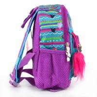 Рюкзак детский 1 Вересня K-16 Trolls, 25.5*19.5*6.5