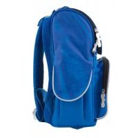 Рюкзак школьный каркасный 1 Вересня H-11 High Speed, 34*26*14