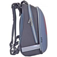 Рюкзак школьный каркасный 1 Вересня H-12 Star Wars, 38*29*15