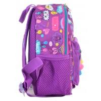 Рюкзак детский 1 Вересня K-16 Rainbow, 22.5*18.5*9.5