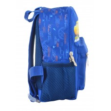 Рюкзак детский 1 Вересня K-16 Cars, 22.5*18.5*9.5