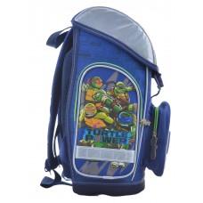 Рюкзак школьный каркасный 1 Вересня H-26 Turtles, 40*30*16