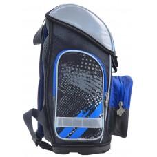 Рюкзак школьный каркасный 1 Вересня H-26 Off-Road, 40*30*16