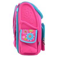 Рюкзак школьный каркасный 1 Вересня H-17 Owl, 34.5*28*13.5