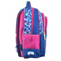 Рюкзак школьный 1 Вересня S-22 Frozen, 37*29*12