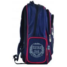 Рюкзак школьный 1 Вересня S-24 Harvard, 40*30*13.5