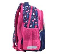 Рюкзак школьный 1Вересня S-26 MTY, 37*29*12