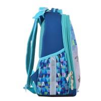 Рюкзак школьный каркасный 1 Вересня H-25 Frozen, 35*26*16