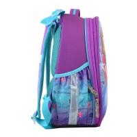 Рюкзак школьный каркасный 1 Вересня H-25 Sofia, 35*26*16