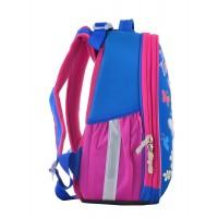 Рюкзак школьный каркасный 1 Вересня H-25 Me-to-you, 33.5*25*13.5