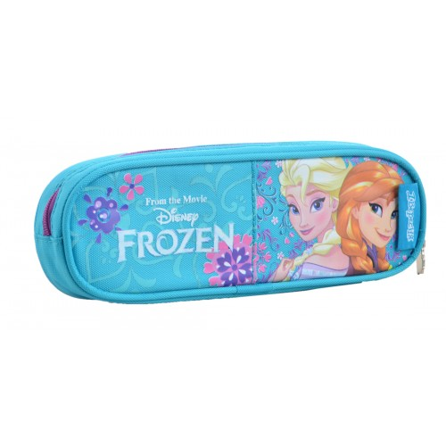 Пенал  мягкий 1 Вересня Frozen , 19*7*4 531838