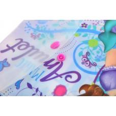 """Папка-конверт на кнопке А4 """"Sofia"""""""
