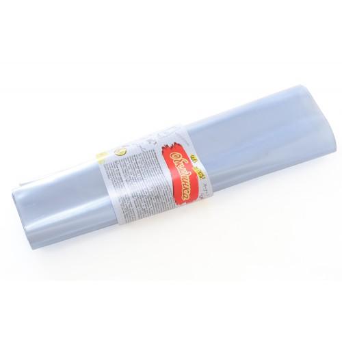 Обложка для кл.журн. PVC (45см*30,5см), 130 мкм, прозр. 911096