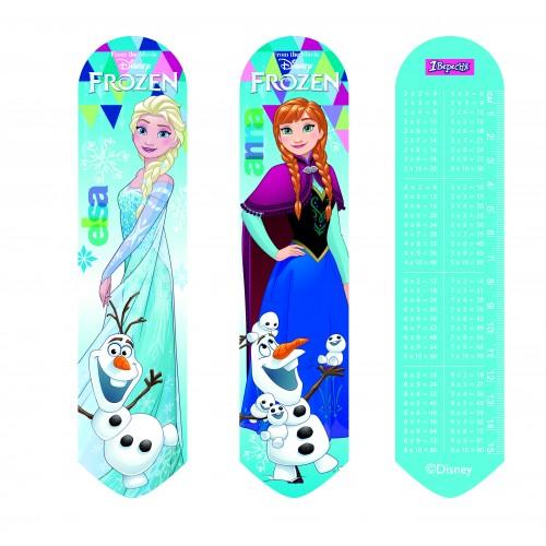 "Закладки 2D ""Frozen"" 706285"