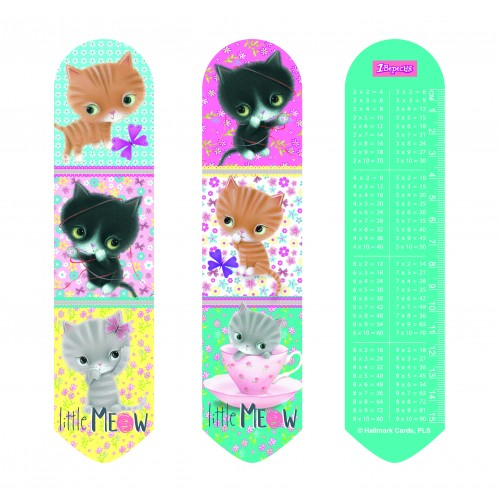 "Закладки 2D ""Little meow"" 706287"