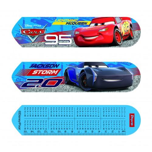 """Закладки 2D """"Cars"""" 706289"""
