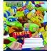 А5/12 кл. 1В Turtle Power, тетрадь ученич. 761739