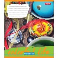 А5/18 кл. 1В Colorful Life, тетрадь ученич.