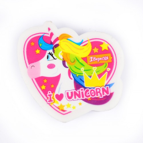 "Ластик ""Magic unicorn"" 560419"