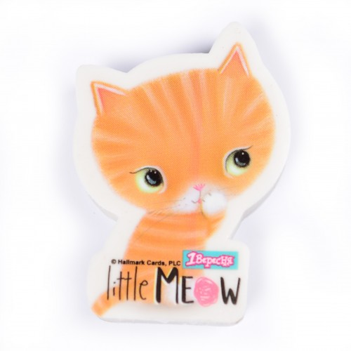 """Ластик """"Little meow"""" 560421"""