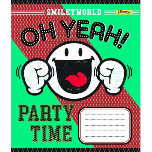А5/18 кл. 1В Smile Fun, тетрадь ученич. 762307
