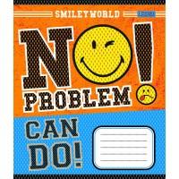 А5/18 кл. 1В Smile Fun, тетрадь ученич.
