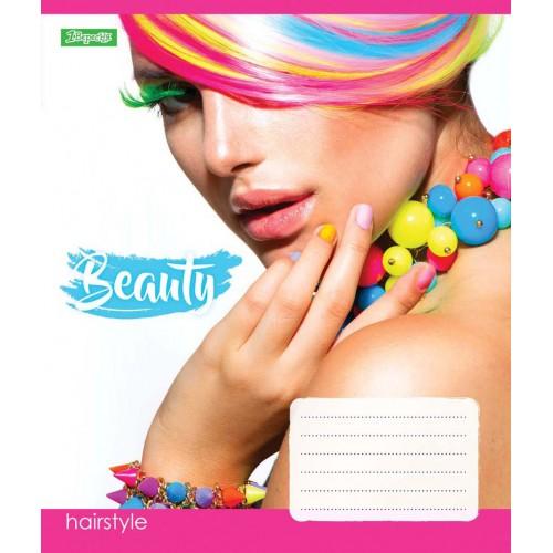 А5/48 лин. 1В Beauty, тетрадь ученич 762728