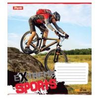 А5/48 кл. 1В EX-Sports, тетрадь ученич