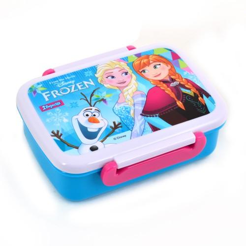"""Контейнер для еды """"Frozen"""", 420 мл, с разделителем 706211"""