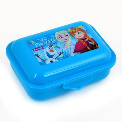 "Контейнер для еды ""Frozen"", 280 мл 706243"