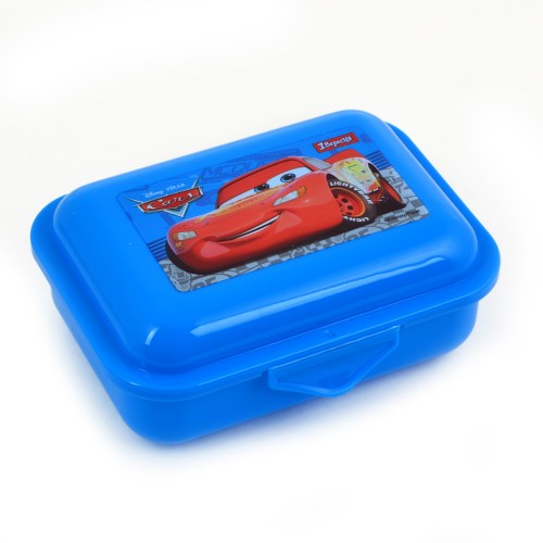 "Контейнер для еды ""Cars"", 280 мл 706244"