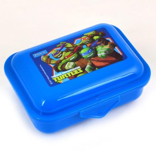 "Контейнер для еды ""Ninja Turtles"", 280 мл 706250"