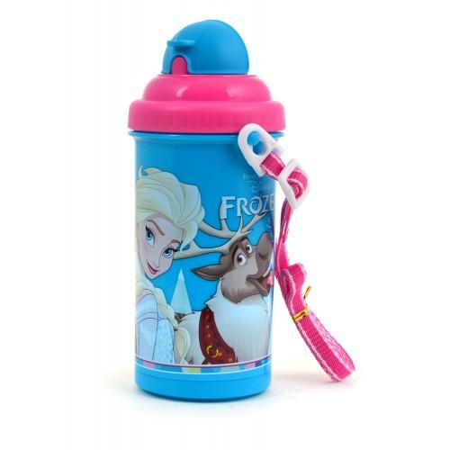 """Бутылка для воды 400 мл """"Frozen"""" 706261"""