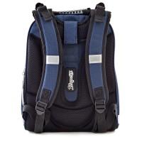 Рюкзак школьный каркасный 1 Вересня H-12 Off-road, 38*29*15