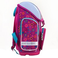 Рюкзак школьный каркасный 1 Вересня H-26 Owl, 40*30*16
