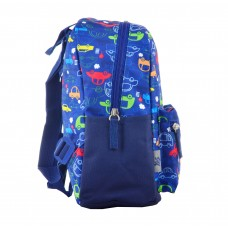 Рюкзак детский 1 Вересня K-19 Cars, 24.5*20*11