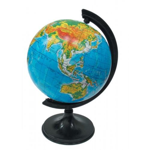 Глобус 110 мм физический (укр.) 210024