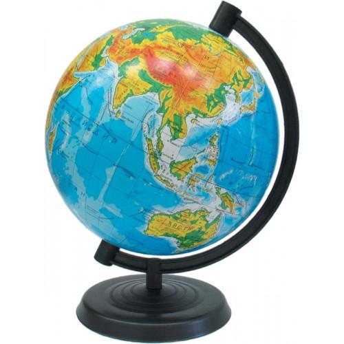 Глобус 260 мм физический (укр.) 210031