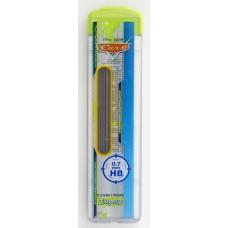"""Стержни для механического карандаша """"Тачки"""""""
