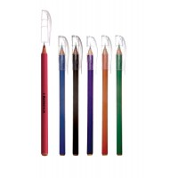 """Ручка 1 Вересня шариковая масляная """"Plaza Pine"""" синяя"""