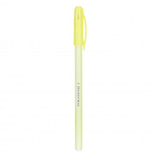 """Ручка 1Вересня шар/масл """"D'Fine"""" синяя 411081"""
