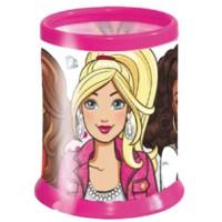 """Стакан для письменных принадлежностей 1 Вересня разборной  """"Barbie"""""""
