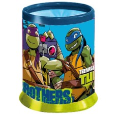 """Стакан для письменных принадлежностей 1 Вересня разборной  """"Ninja Turtles"""""""